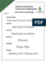 infome-quimiva