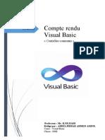 Compte Rendu Visual Basic _archiver