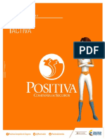Manual de instalación software de pausas activas Futura Activa 4.0