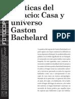 Poeticas del espacio Bachelard.pdf