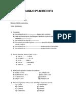 5)  TP N°4 Prefijos y codigo de colores