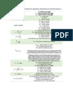 Formulario de Procesos de Laminado