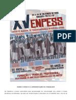Normas Completas - XV ENPESS - Versão FINAL Com Eixos Ok