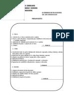 Presupuesto Carlos Canteros