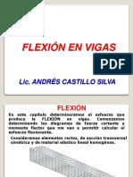 03 Rm Flexión en Vigas