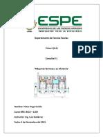 Máquinas Térmicas y Eficiencia-Consulta