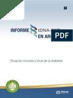 Diabetes Mundial