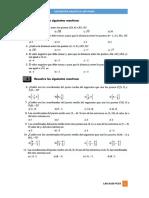 sesion geometria analitica