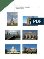 Monuments Et Sites Célèbres