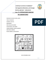 Informe 3 de Enlace Quimico
