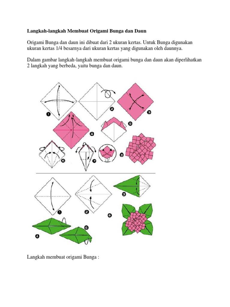 Cara Membuat Naga dari Kertas Lipat (Origami) (dengan Gambar) | 1024x768