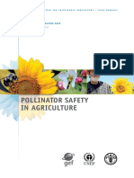 2014.FAO.Pollinator safety in agriculture.pdf