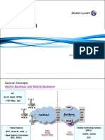 Alcatel Lucent Backhaul 4g Ed01