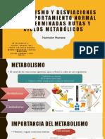 Metabolismo y Desviaciones (1)