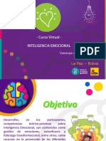 Curso Virtual - Inteligencia Emocional