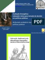 Emergia-Indexador unico para tomada de decisao em politicas publicas 5o BIOINDEX 9 dez 2015.pdf