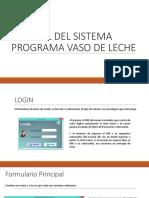Manual Sistema Programa Vaso de Leche