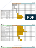 Calendario Del Proceso Electoral Local Ordinario 2017-2018