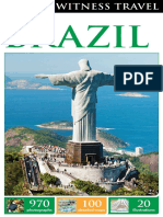 (Eyewitness Travel Guides) Alex Bellos Et Al.-brazil-DK Publishing (2016)