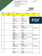 Formulir Status Rekam Medis\Formulir Rawat Inap\Catatan Infus