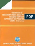 TNPCB Circulars Compendium Vol 03 11117