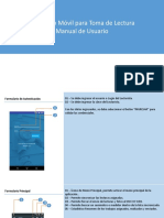 Manual APP Movil