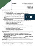 resume 6-4-18
