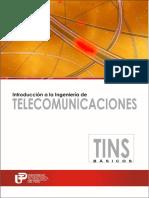 Libro Int Telecomunicaciones Nuevas Tecnologias