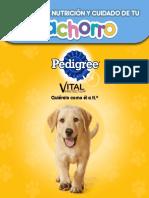 Guía Del Cachorro 2016