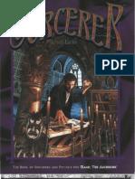 2000 WW4254 Sorcerer (Revised Edition)
