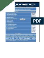 Encuesta Gobierno Regional Agosto 2014