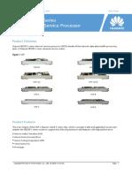 NE20E-S Series Network Service Processors Data Sheet.pdf