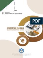 9 1 4 KIKD Desain Interior Dan Teknik Furnitur COMPILED