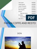 Farma Coffe