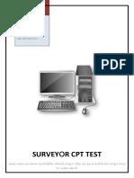 CPT TEST 1