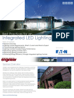 Lighting Control Specification Guide