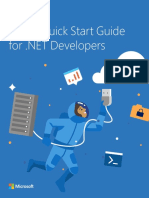 MicrosoftAzure StartGuide Developers