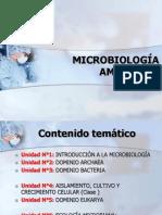 Clase 1 -Teoría Introducción a La Microbiología