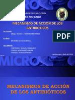 mecanismodeaccindelosantibioticos-140414230538-phpapp01