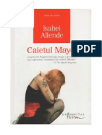 Isabel Allende - Caietul Mayei (v1.0)