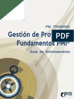 Guía de Entrenamiento GP FUNDAMENTOS