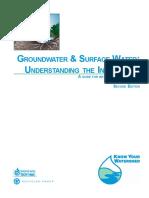 Understanding the Interaction Ground&Surface Water