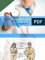 Hipertirodisme