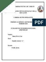 Caso Clinico Demencia Vascular