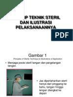 PRINCIPLES OF STERILE nop.ppt