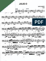 summer, mark - julie-o for solo cello.pdf