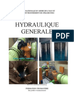 COURS Hydraulique Generale MEPA