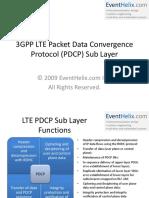 3GPP-LTE-PDCP