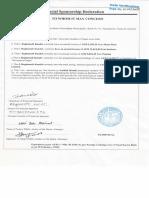 Sponsorship Declaration Akandel Darwin