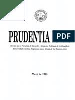 3.1. Sagues, Subsidiaridad Del Amparo